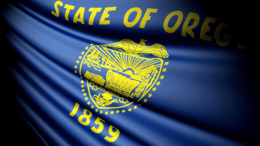 Oregon: Legislative Sine Die Adjournment Approaching