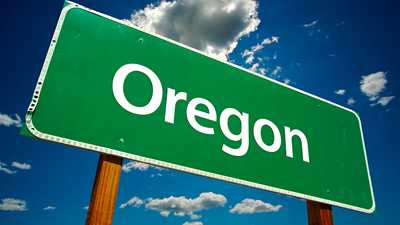 Oregon Legislature Adjourns 2016 Session