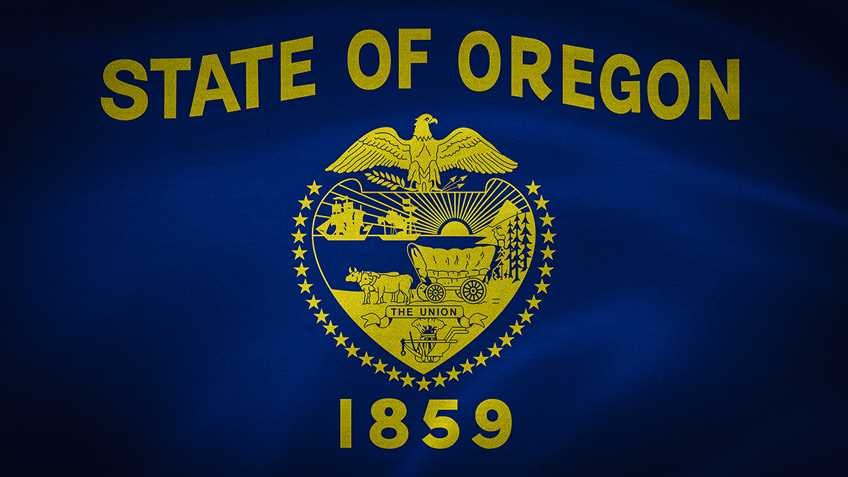 Oregon: 2015 Legislative Session Adjourns