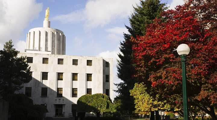 Oregon: Vote Rescheduled on Anti-Hunting Amendment