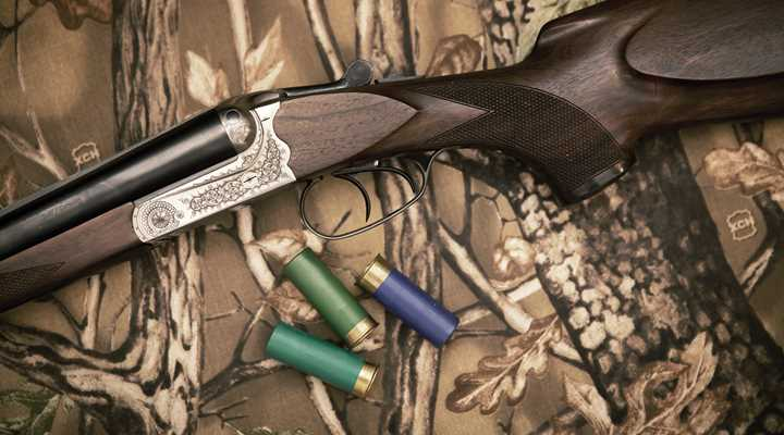 NRA Applauds Introduction of Sportsmen's Heritage and Recreational Enhancement Act