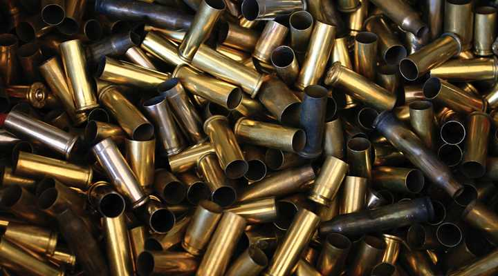 European Lead Ammo Ban Update