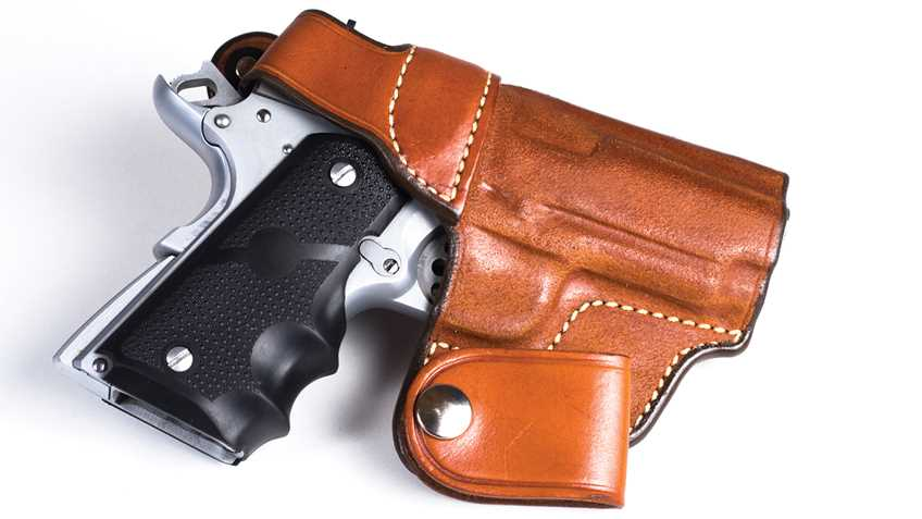 Kentucky: Constitutional Carry to Be Heard In House Judiciary Committee