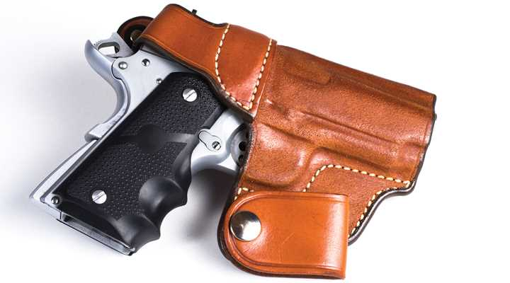 Alabama: Senate Committee Hearing on Lifetime Carry Permit Bill