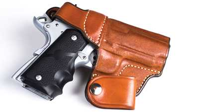 Missouri:  Carry Permit Legislation to Limit Application Fees