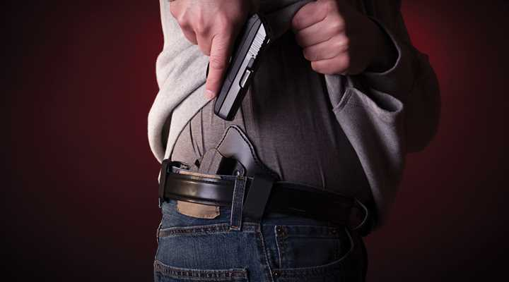 West Virginia: Concealed Carry Reciprocity with Wisconsin Made Official
