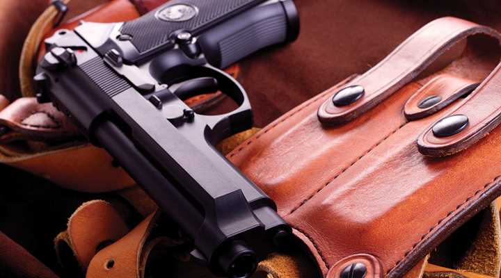 Oklahoma: House Overwhelmingly Passes Constitutional Carry Legislation