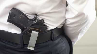 Florida Alert! Pinellas Sheriff fights open-carry bill with bad info
