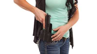 Indiana: Carry Permit Bills Pass Chambers and Cross Over