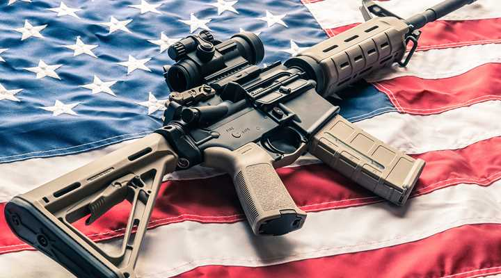 "California: Don't Miss our May 25th Webinar to Discuss the Newest DOJ Draft ""Assault Weapons"" Regulations"