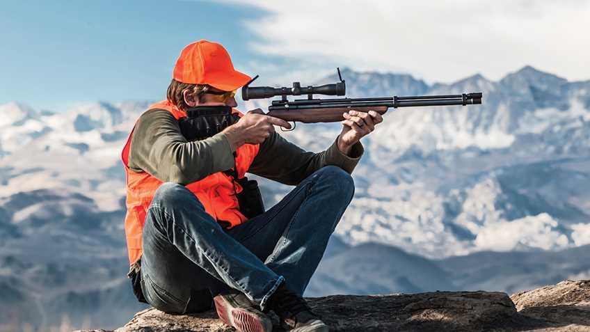 Nevada: Game Commission Proposes Caliber Size Restrictions for Hunting