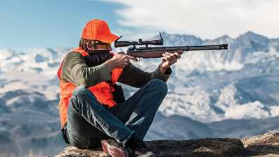 Nevada: NDOW Passes Unnecessary Hunting Caliber Size Restrictions