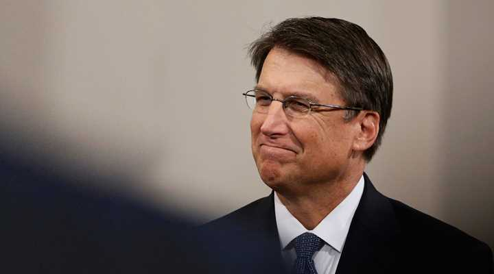 North Carolina Governor McCrory Signs NRA-Backed Bill Into Law