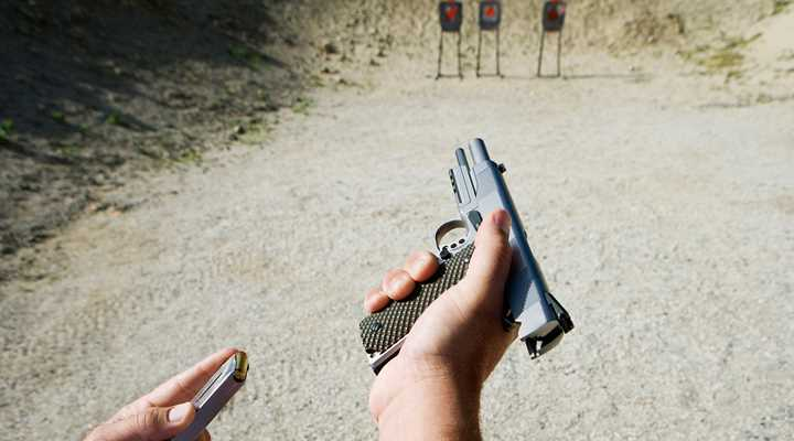 "The Danger Of A ""Not In My Backyard"" Mentality On Shooting Ranges"