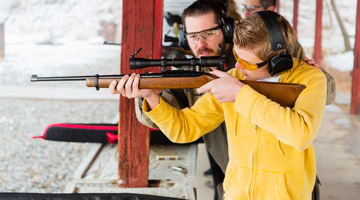 New Hampshire: Anti-Shooting Range Bill Defeated!