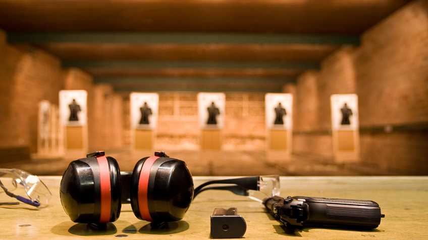 Massachusetts: Shooting Ranges to Reopen