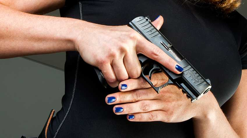 South Carolina: Constitutional Carry Bill to be Heard