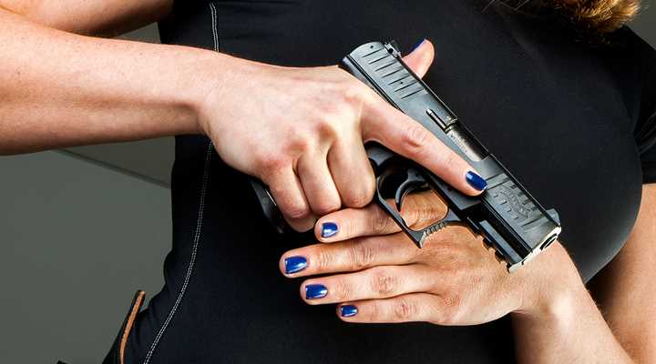 Idaho: Self-Defense Legislation to be Heard Monday