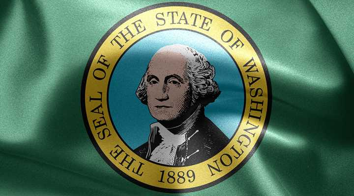 Washington: Legislative Session Adjourns Sunday