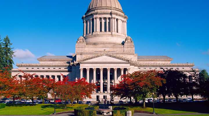 Washington: Further Consideration Scheduled for Felony Open Carry Bill