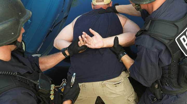 Surprise! Prosecuting Violent Criminals Reduces Violent Crime