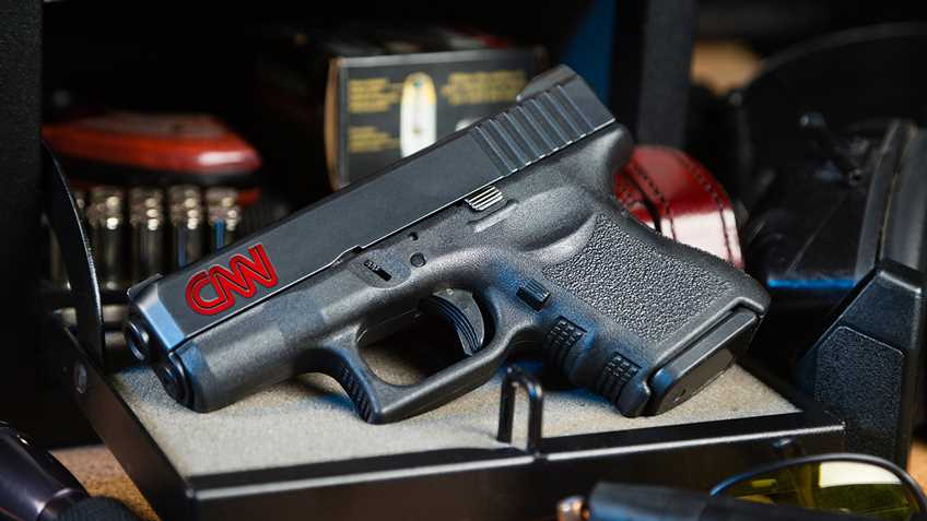 CNN Poll Offers Bad News for Gun Controllers, Anti-gun Candidates