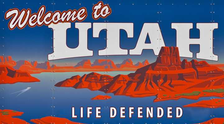 Utah: Senate Passes Pro-Carry Legislation on Last Day of Session
