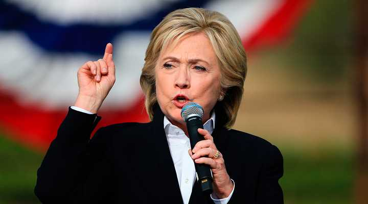 Clinton Says That the Second Amendment DOES NOT Protect an Individual Right to Keep and Bear Arms