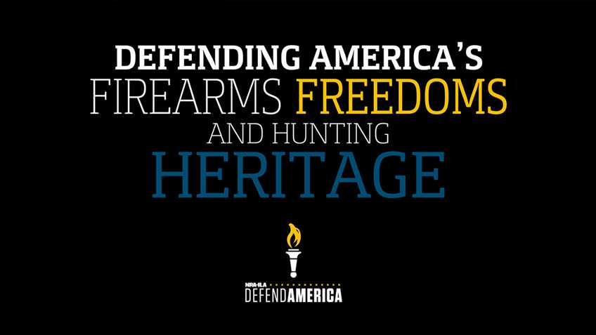 Carry the Torch of Our 2nd Amendment Freedoms in Central Illinois!