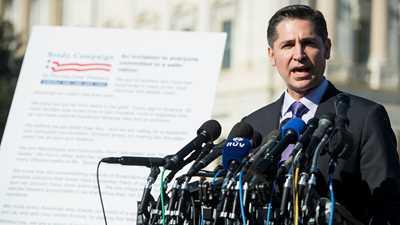 "Brady Campaign Labels NRA ""Terrorists"""