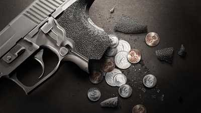 Utah: Committee to Consider Legislation to Raise Firearm-Related Fees Tomorrow