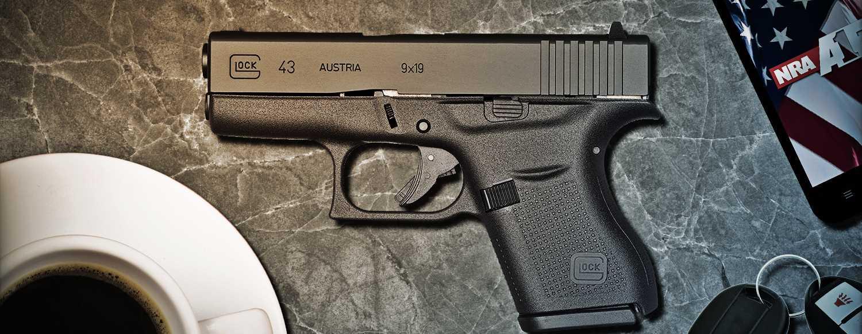 NRA-ILA   When Gun Control Fails