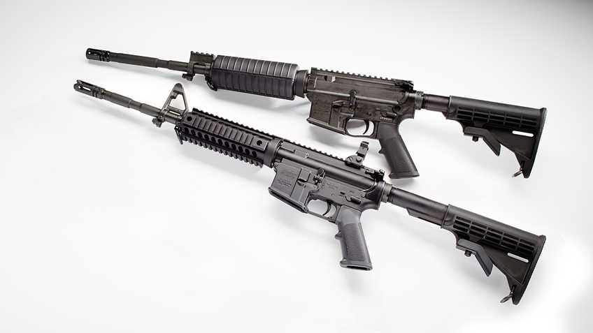 """California: Another Holiday Gift to Gun Owners — DOJ Proposes Regulation Regarding """"Assault Weapon"""" Definitions"""