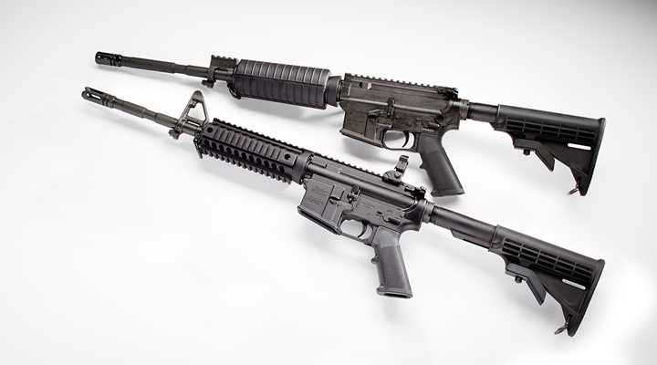 "California: Another Holiday Gift to Gun Owners — DOJ Proposes Regulation Regarding ""Assault Weapon"" Definitions"