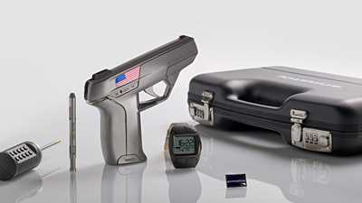"60 Minutes Showcases ""Smart"" Guns Technology"