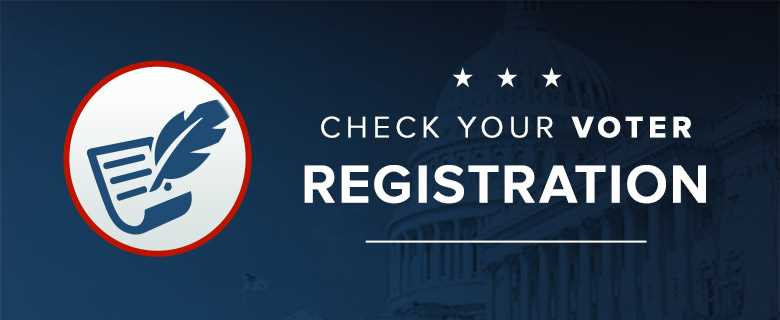 FPO Voter Registration