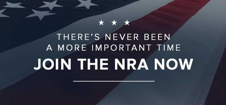 FPO Join the NRA