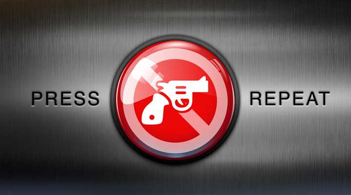 Nevada: Senate Passes Anti-Gun SB 115