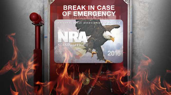 Polls Show Public Recognizes NRA Works for a Safer America; Opposes Semi-auto Ban