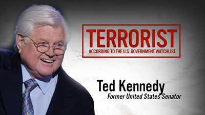 NRA Statement on Terror Watch List Distortions