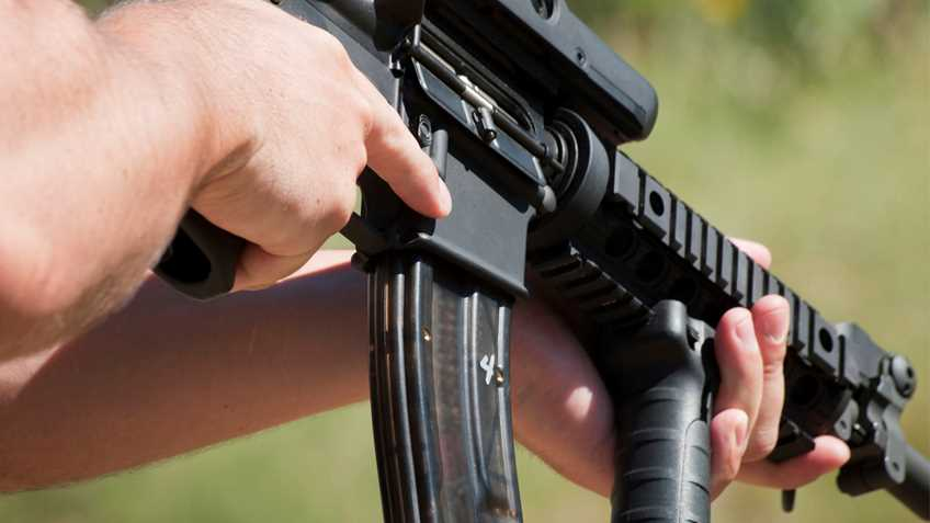 "Polls Show Americans Reject ""Assault Weapons"" Ban"