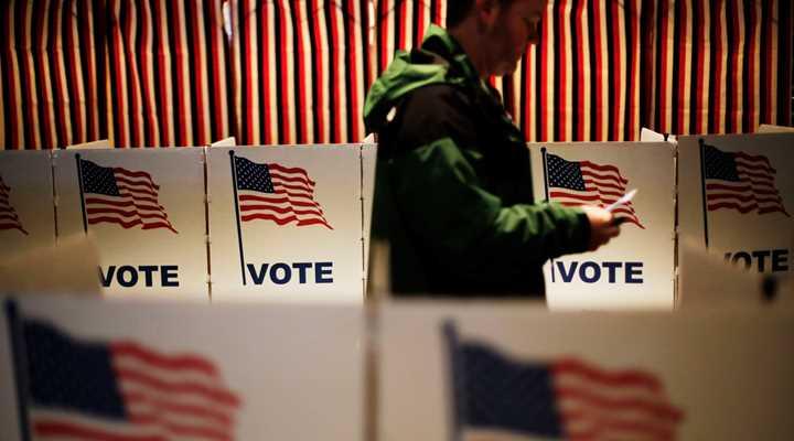 As the Primaries Turn