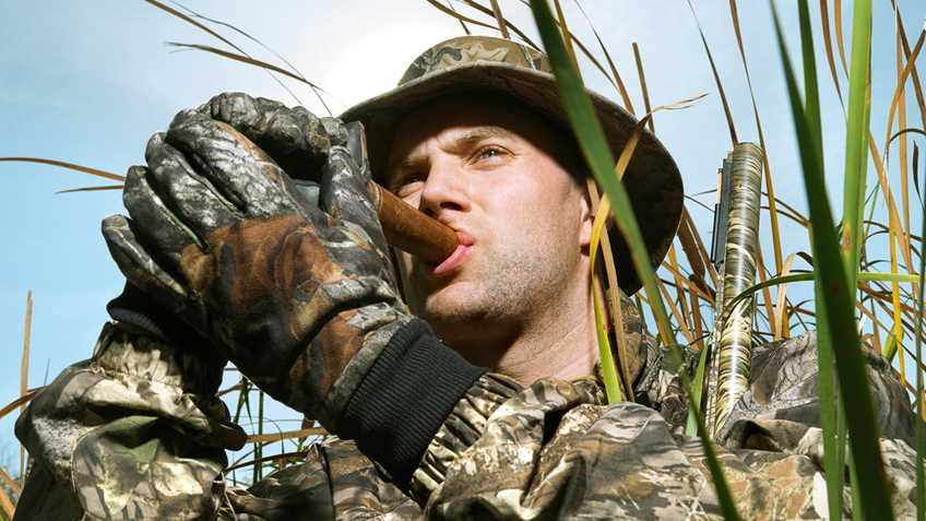 Third Time's the Charm? Sportsmen's Legislation Passes House in Third Consecutive Congress