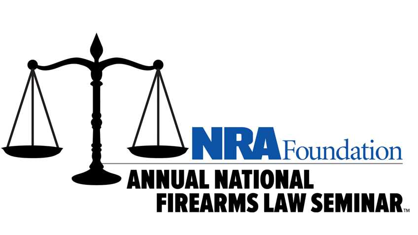 Attend Firearms Law Seminar in Louisville