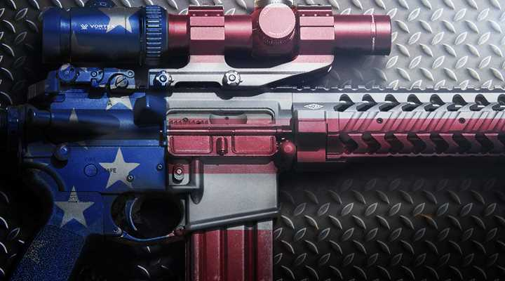 Washington: Trigger Modification Ban Passes Committee