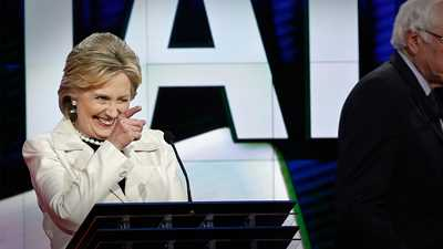 Hillary Clinton Lies (Again), Says Washington Post