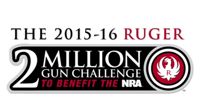 Unprecedented Commitment: Ruger's 2 Million Gun Challenge Is Going Strong
