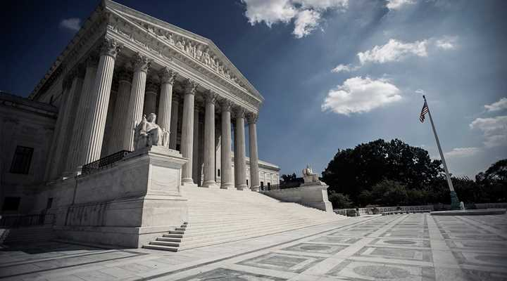 Supreme Court to Review New York City Gun Control Law