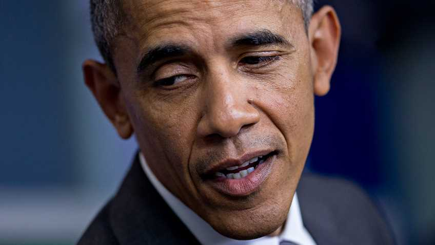 NRA Statement on President Obama's Latest Gun Control