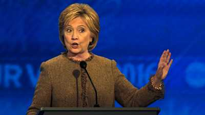 Hillary Remains Willing to Ignore Federal Firearms Law